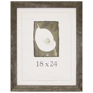 Farmhouse Barnwood Picture Frame (18-inch x 24-inch)