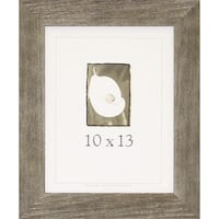 Farmhouse Barnwood Picture Frame (10-inch x 13-inch) - 10 x 13