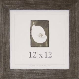 Farmhouse Barnwood Picture Frame 12 Inch X