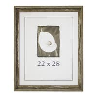 Appalachian Barnwood Picture Frame (22-inch x 28-inch)