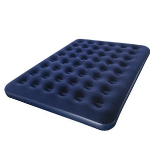 Bestway Flocked Queen Air Bed