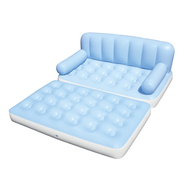 Bestway Double 5-in-1 Multifunctional Inflatable Couch