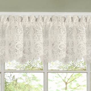 Buy Valances Online at Overstock.com | Our Best Window Treatments Deals
