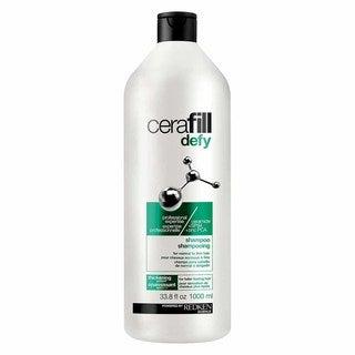 Redken Cerafill Defy 33.8-ounce Shampoo