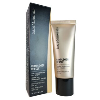 bareMinerals Complexion Rescue Tinted Hydrating Gel Cream SPF 30 Natural 05 (5 options available)