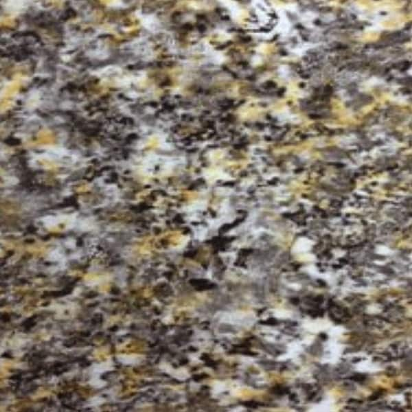 Con-Tact Brand Naturals Premium 24-inch x 15-foot Gold Whirl Granite Self Adhesive Surface Covering (6 Rolls)