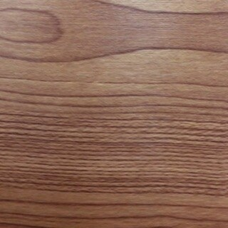 Con-Tact Brand Naturals Premium 24-inch x 15-foot Knotty Teak Self Adhesive Surface Covering (6 Rolls)