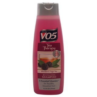 Alberto VO5 Tea Therapy Blackberry Sage Tea Revitalizing 12.5-ounce Shampoo
