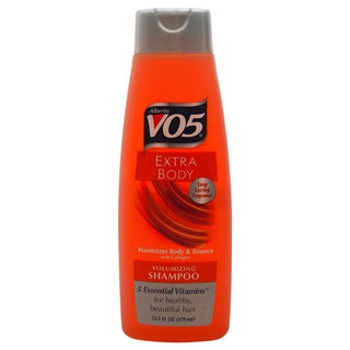 Alberto VO5 Extra Body Volumizing 12.5-ounce Shampoo