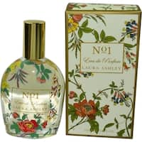 Laura Ashley No 1 Women's 3.4-ounce Eau de Parfum Spray