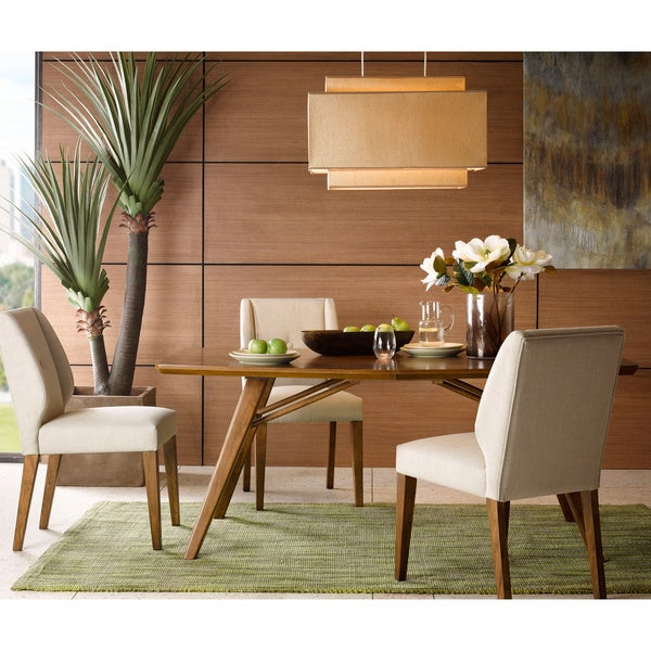 Shop Ink Ivy Wynn Dining Table Free Shipping Today