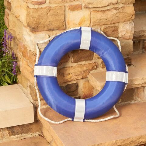 Foam Pool Swim Ring Buoy