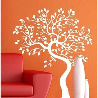 Tree Sticker Vinyl Wall Art