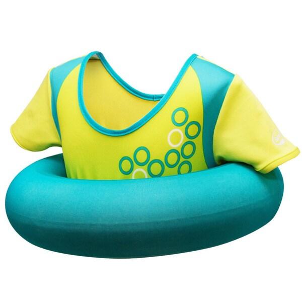Swim Sweater Lime