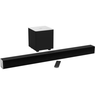 "Vizio SB3821-C6 38"" 2.1 Sound Bar System"