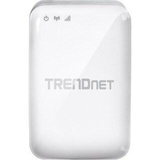 TRENDnet TEW-817DTR IEEE 802.11ac Ethernet Wireless Router