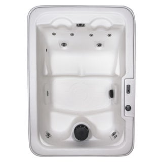 QCA Spas Durango 4-person 10-jet Hot Tub