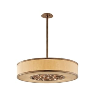 Troy Lighting Serengeti 4-light Pendant