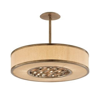Troy Lighting Serengeti 3-light Pendant