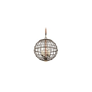 Troy Lighting Latitude 4-light Pendant