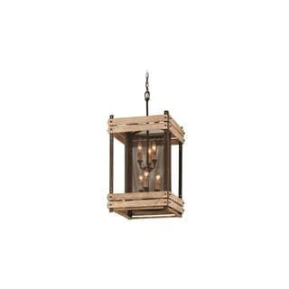 Troy Lighting Merchant Street 6-light Pendant
