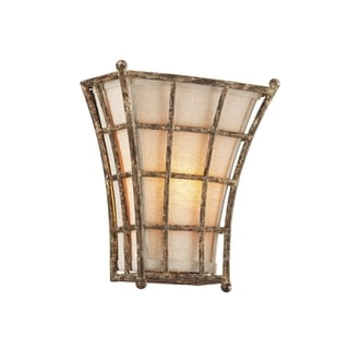 Troy Lighting Left Bank 1-light Wall Sconce