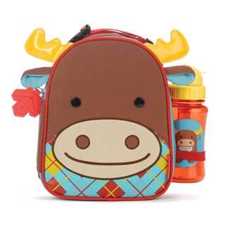 Skip Hop Zoo Lunchie Set - Moose