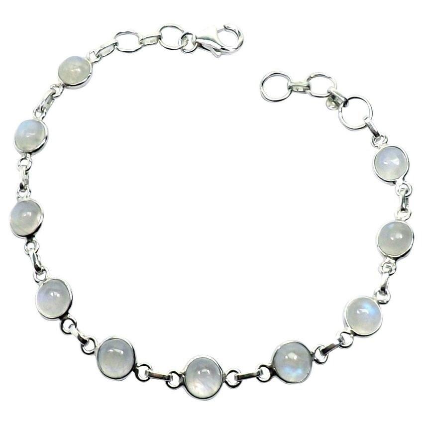 8 Inch Bracelets