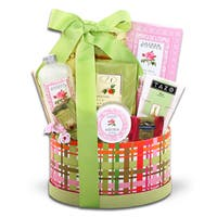 Alder Creek Tea and Treats Mother's Day Gift Basket