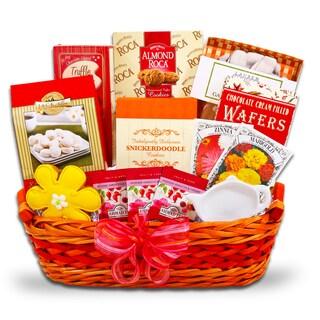 Alder Creek Mother's Day Gourmet Garden Mother's Day Gift Basket
