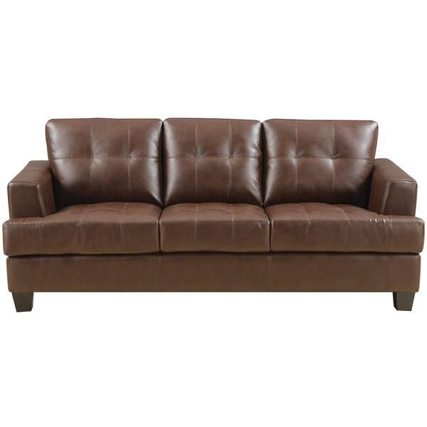 Peachy Shop Porch Den Severn 3 Piece Leather Living Room Set On Uwap Interior Chair Design Uwaporg