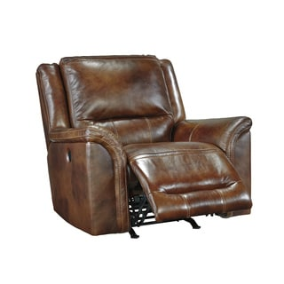Signature Designs by Ashley Jayron Harness Rocker Recliner