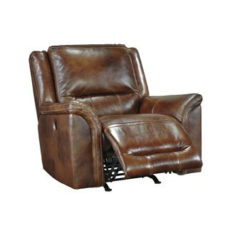 Signature Designs by Ashley Jayron Harness Power Rocker Recliner