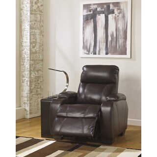Signature Designs by Ashley Nebula Canyon Recliner