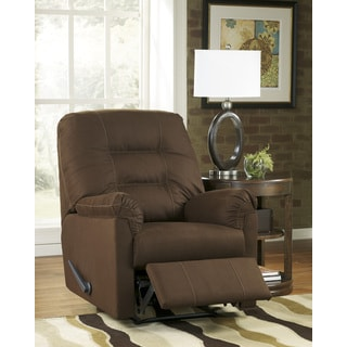Signature Designs by Ashley Harold Point Cafe Zero Wall Recliner