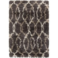 Kenley , Wool Area Rug - 8' x 10'