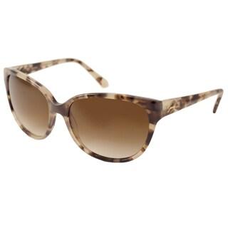 Guess Women's GU7332 Rectangular Sunglasses