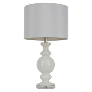 Maison Rouge Godin Glass Table Lamp (4 options available)