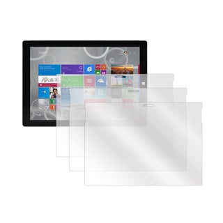 Surface Pro 3 Screen Protector (Set of 3)
