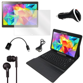Galaxy Tab S 10.5 (T800) BT Accessory Bundle