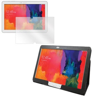 Galaxy Tab Pro 12.2 (T900) Screen Protector and Folio