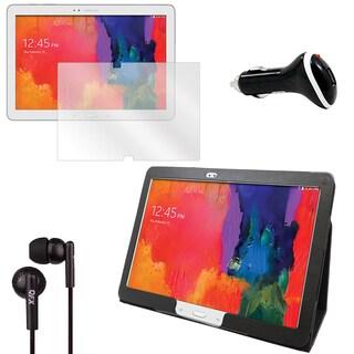 Galaxy Tab Pro 12.2 (T900) Accessory Bundle