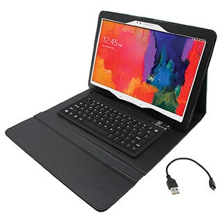 Galaxy Tab Pro 12.2 (T900) Bluetooth Keyboard Case