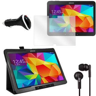 Galaxy Tab 4 T530 Accessory Bundle