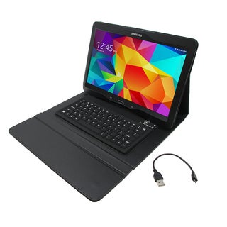 Galaxy Tab 4 10.1 T530 Bluetooth Keyboard  Case