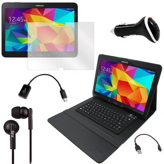 Galaxy Tab 4 T530 BT Accessory Bundle