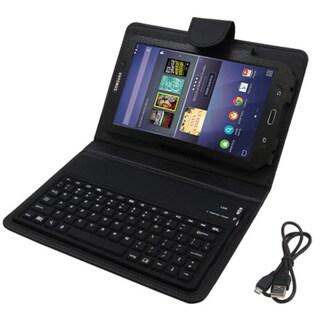 Galaxy Tab 4 7.0 T2530 Bluetooth Keyboard  Case