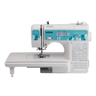 Brother CX205LA Laura Ashley Computerized Sewing Machine