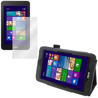 ASUS Vivo Tab Note M80TA Screen Protector and Folio