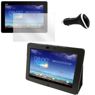 ASUS Transformer Pad TF701T Screen Protector/ Folio and Charger